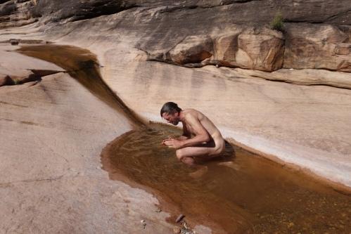Horn creek, Grand Canyon, USA