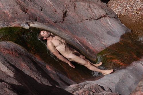 Monument creek, Grand Canyon, USA