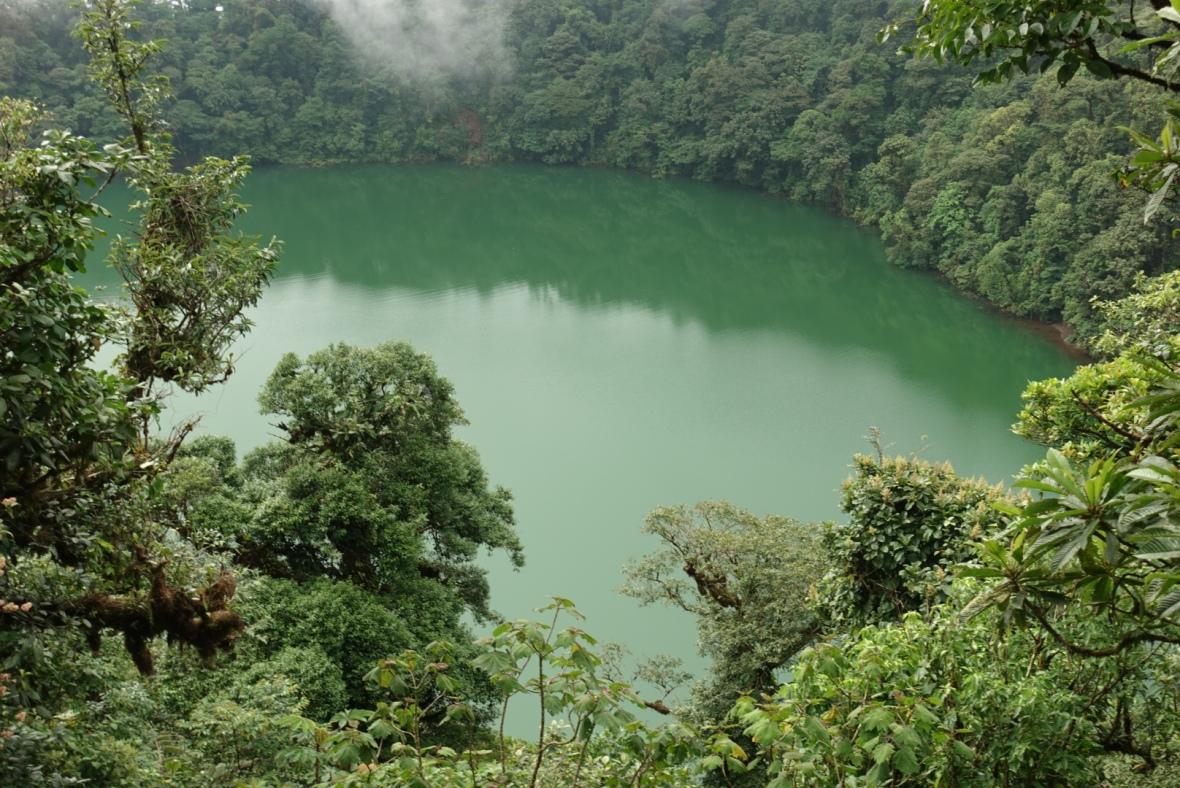Chato, Volcano Arenal, Costa Rica