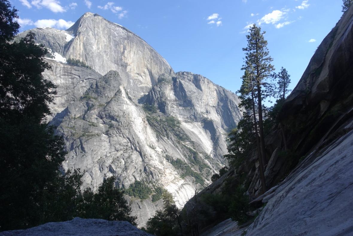 Yosemite Nat Park, CA, USA