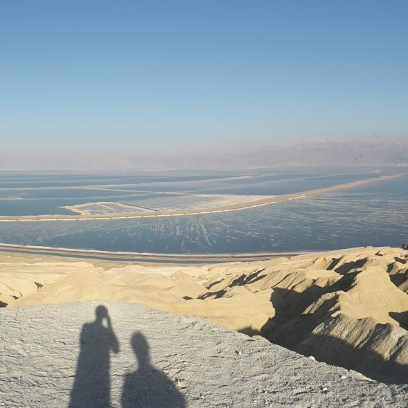 South Dead Sea, Israel