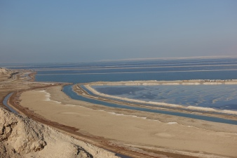 South Dead Sea, Israel