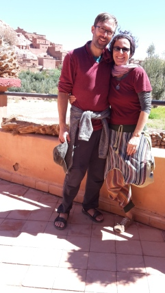 Ait Ben Hassou, Morocco