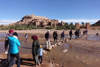 Ait Ben Hadou, Morocco