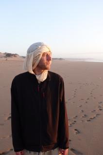 Sidi R'Bat, Morocco
