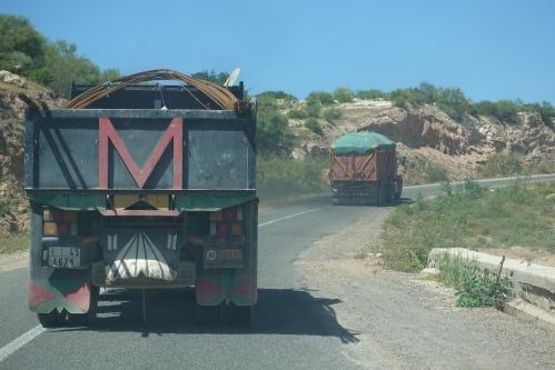 Oualidia. Morocco