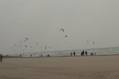 Zandvoort, Nederland