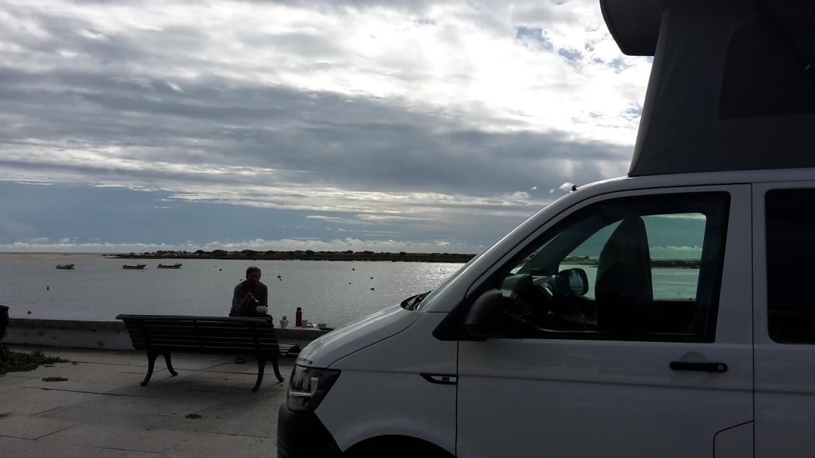 Fabrica, Algarve, Portugal