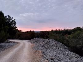 Peninsula of Krk, Croatia