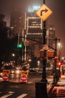 Manhattan, NYC, USA